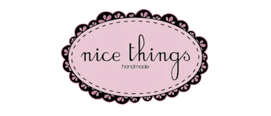 Nice Things Handmade